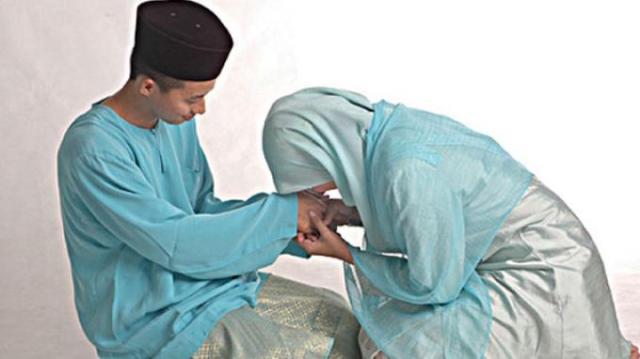 Istri Wajib Baca! Begini Caranya Agar Suami Lancar Mencari Rezeki