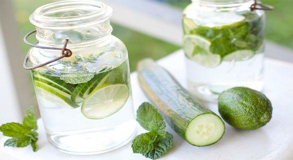 Minuman Sederhana Ini sangat Ampuh untuk Bersihkan Seluruh Organ Tubuh kita! TOLONG SEBARKAN