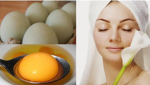 Ternyata Telur Bebek Kalahkan Obat dan Alat Kosmetik, Ini Buktinya