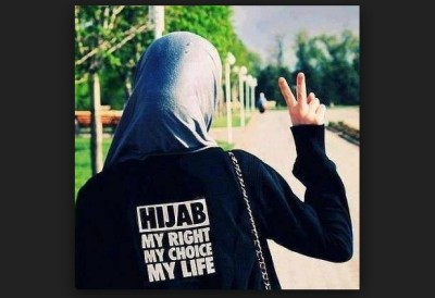 Saya Yang Memakai Jilbab, Kok Jadi Masalah Buat Anda?