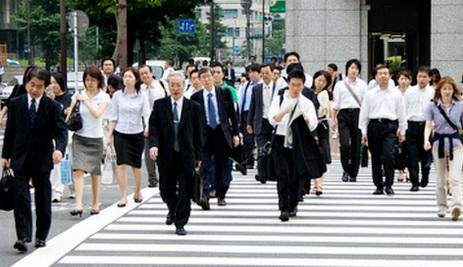 5 Rahasia Sukses Orang Jepang Ini Ternyata Sudah Diajarkan Dalam Islam Sejak Dulu