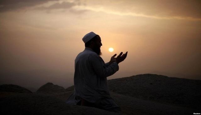 Inilah 3 Cara Allah Mengabulkan Doa Hambanya