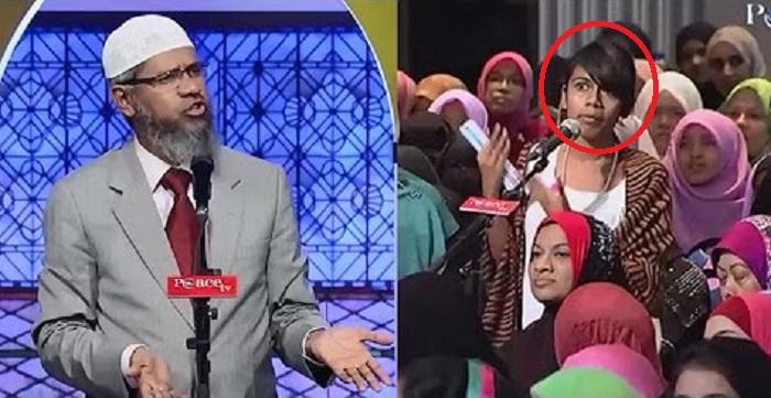 Dr Zakir Naik vs Cha
