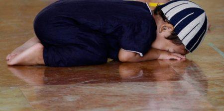 Mendidik Anak Dalam Kemuliaan Ramadhan
